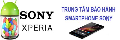 Tại sao phải bảo hành điện thoại Sony thường xuyên hơn?