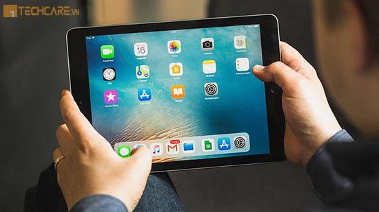 Ipad là sản phẩm được dùng phổ biến hiện nay