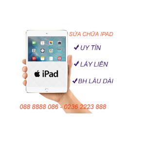 Địa chỉ sửa iPad tại Đà Nẵng