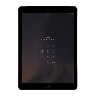 Mở khóa mật khẩu Ipad