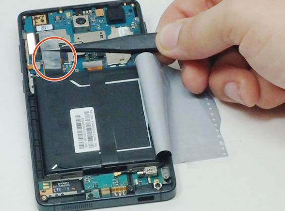 thay pin điện thoại xiaomi tại đà nẵng