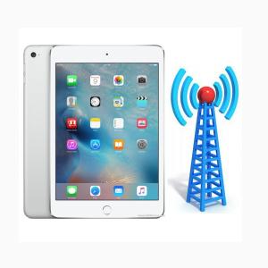 Sửa iPad bắt sóng yếu tại Đà Nẵng