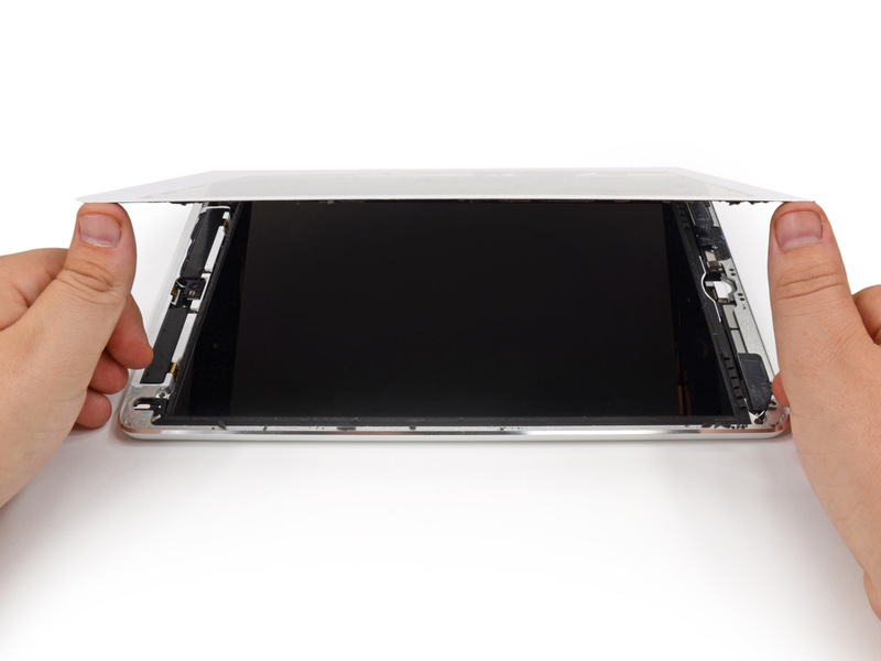 sửa ipad bị bung màn hình tại đà nẵng