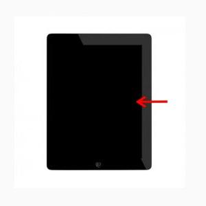 Sửa iPad bị mất nguồn tại Đà Nẵng
