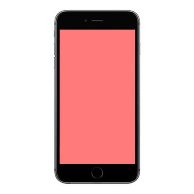 Sửa chữa Iphone bị đỏ màn hình