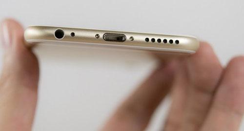 Những trường hợp nào iPhone bị hư loa (lỗi âm thanh)?