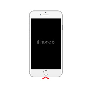 sửa iphone bị mất nguồn