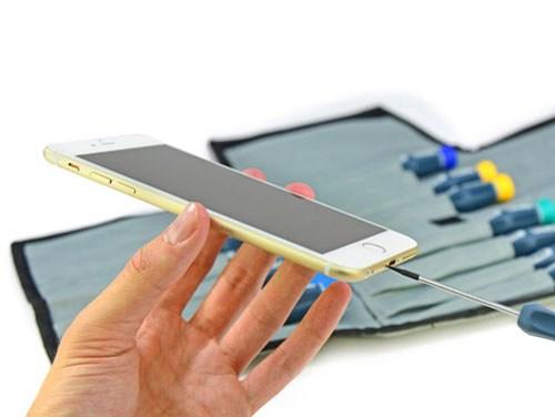 Cửa hàng sửa iPhone tự tắt nguồn tại Đà Nẵng uy tín - Techcare