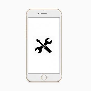 sửa lỗi iphone bị mất đèn nền màn hình
