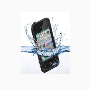 sửa lỗi iphone bị rớt nước