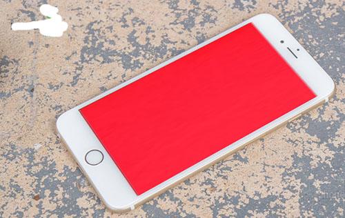 Nguyên nhân iPhone bị lỗi màn hình đỏ do đâu?