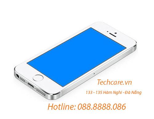 Sửa lỗi màn hình xanh trên iPhone tại Đà Nẵng ở đâu?