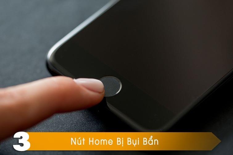 sửa nút home iphone tại đà nẵng