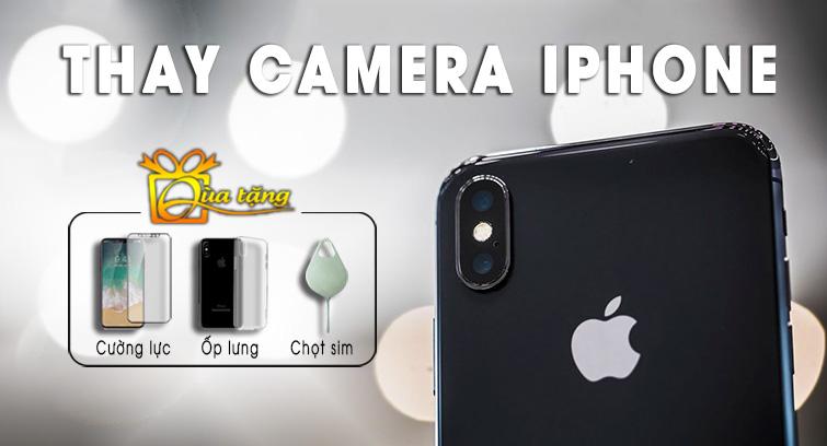 thay camera iphone tại đà nẵng