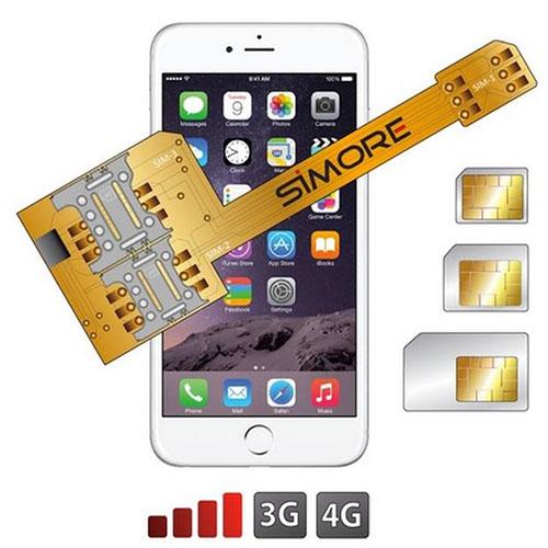 Nguyên nhân gây tình trạng iPhone bị hỏng khe gắn sim do đâu?