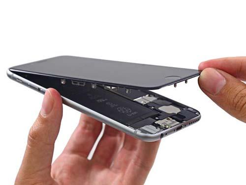 Dịch vụ thay màn hình iPhone tại Đà Nẵng uy tín