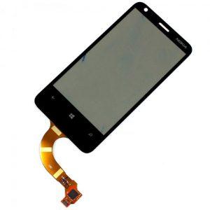 Linh kiện mặt kính Lumia chính hãng