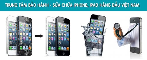 Tại sao bạn chọn trung tâm bảo hành iPhone tại Techcare?