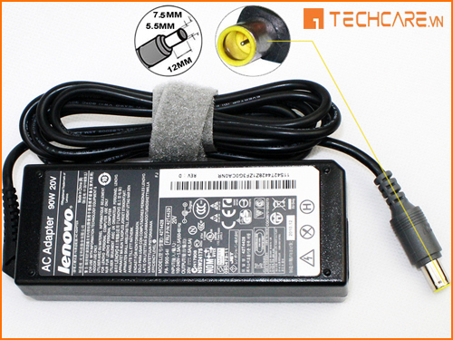 adapter sạc laptop lenovo
