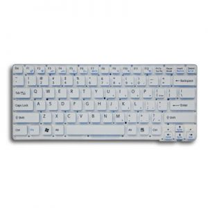 Thay bàn phím laptop Sony Vaio