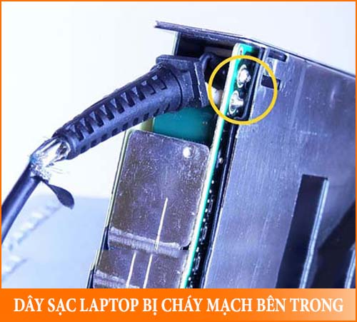 dây sạc laptop sony