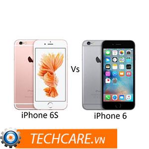 Màn hình iPhone 6 bị hở sáng phải làm sao?