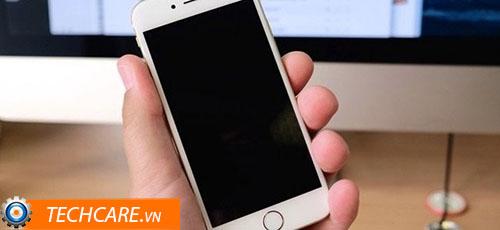 Tại sao iPhone tắt nguồn khởi động không lên?