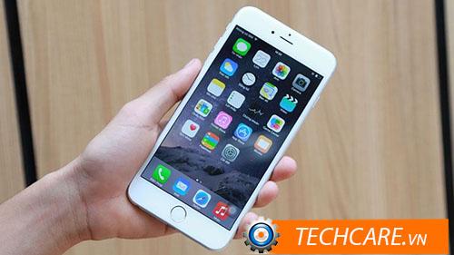 Nguyên nhân khiến màn hình cảm ứng iPhone bị đơ do đâu?