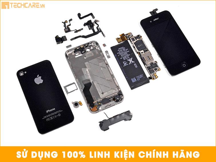 Linh kiện Iphone 4s chính hãng