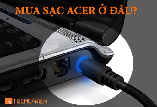 sạc laptop acer