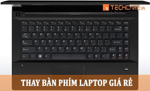 thay bàn phím laptop tại đà nẵng giá rẻ