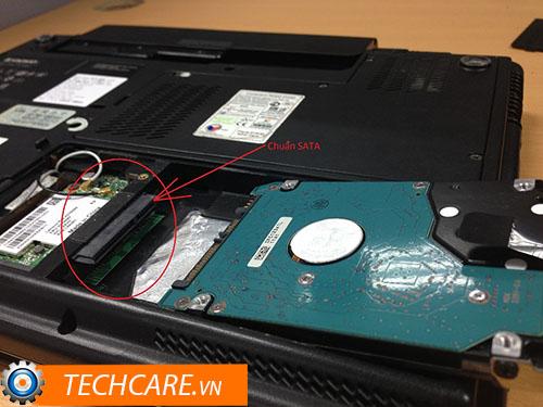 Hỏng ổ cứng khi nào?