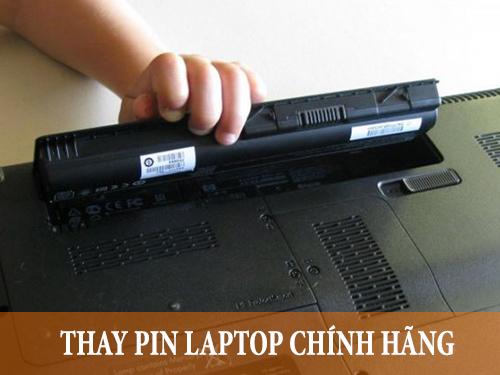 thay pin laptop tại đà nẵng