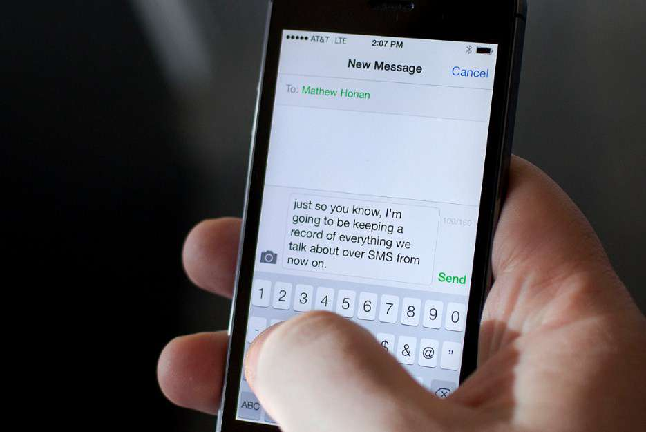 Cách sao lưu tin nhắn iPhone cực đơn giản