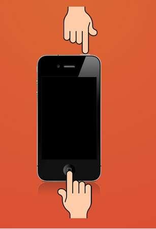 Khắc phục nhanh lỗi màn hình iphone bị nháy liên tục