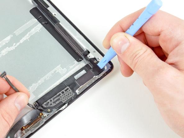 Làm thế nào để khắc phục loa iPad bị rè