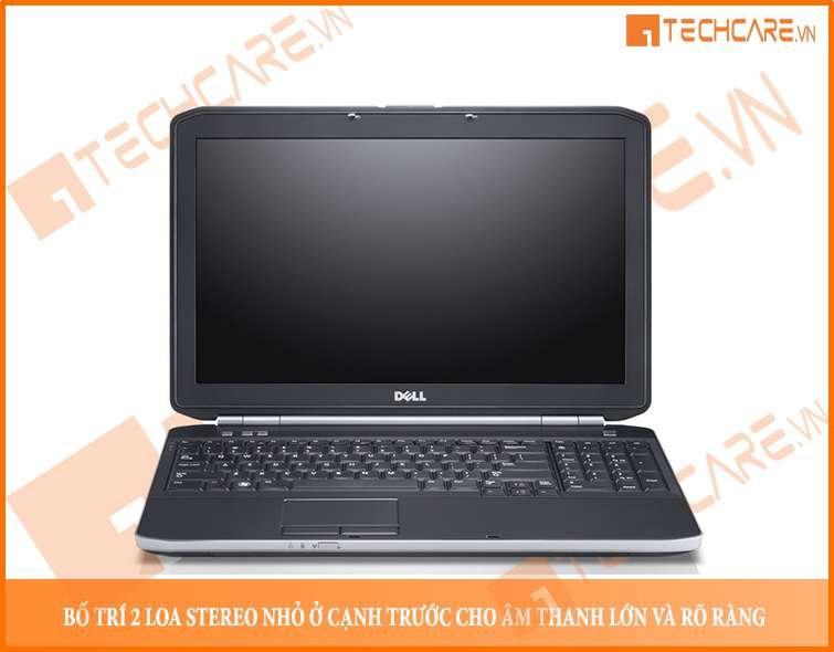 laptop dell e5530