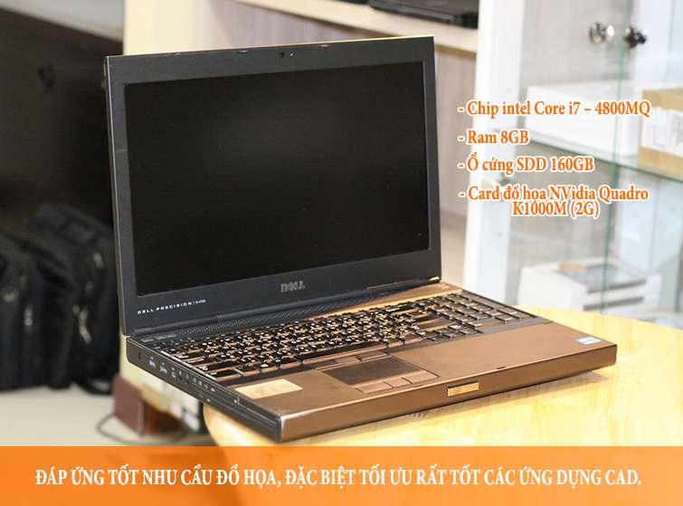 laptop dell m4700