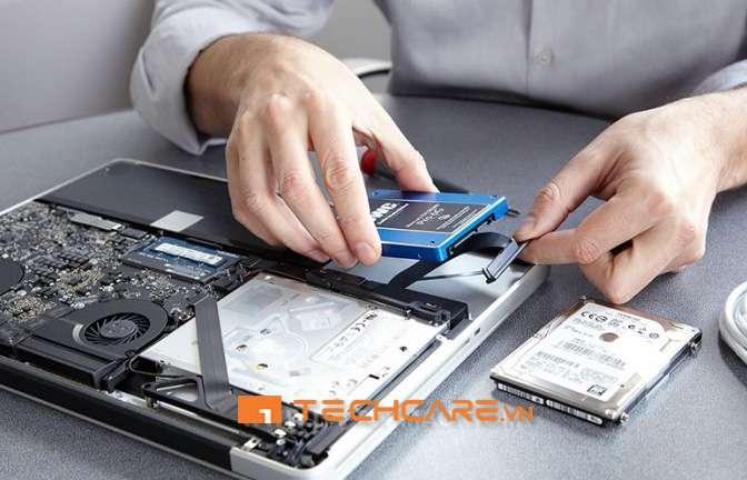 bán ổ cứng ssd 128gb tại đà nẵng giá rẻ