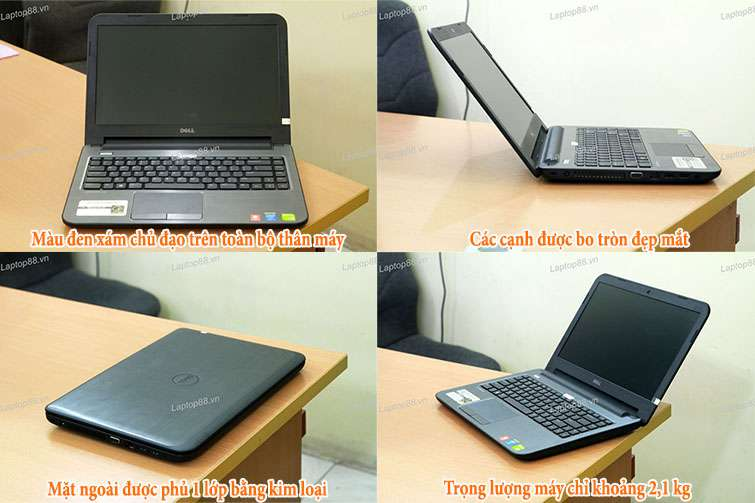 laptop dell 3440