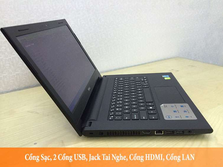 laptop dell 3443