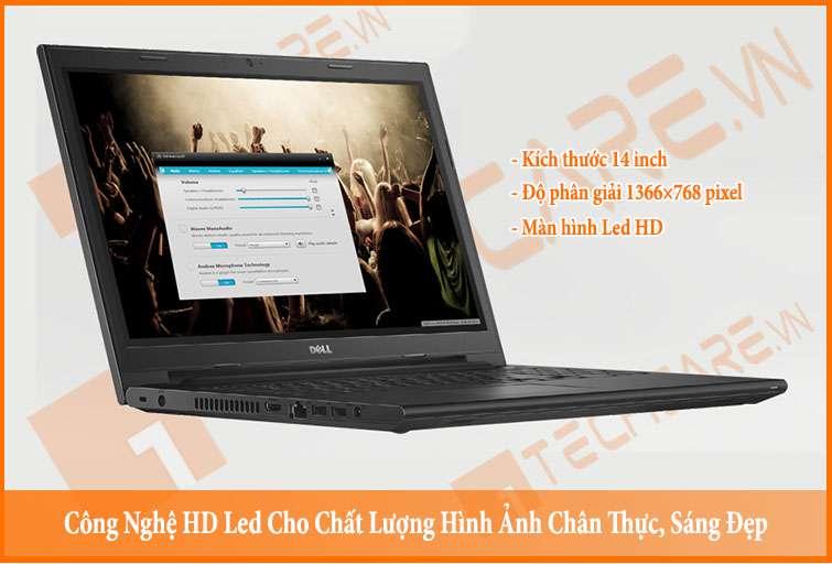 laptop dell 3443
