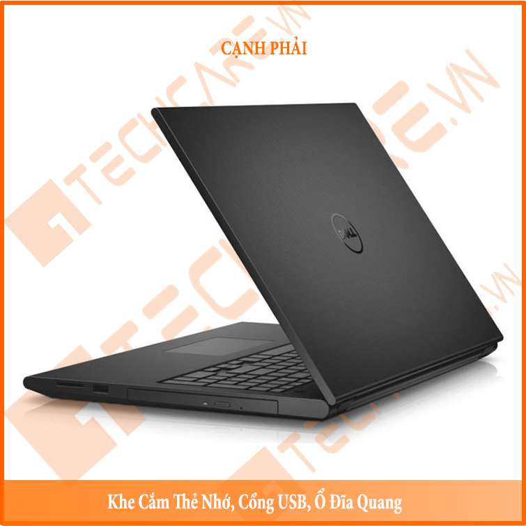 laptop dell 3449