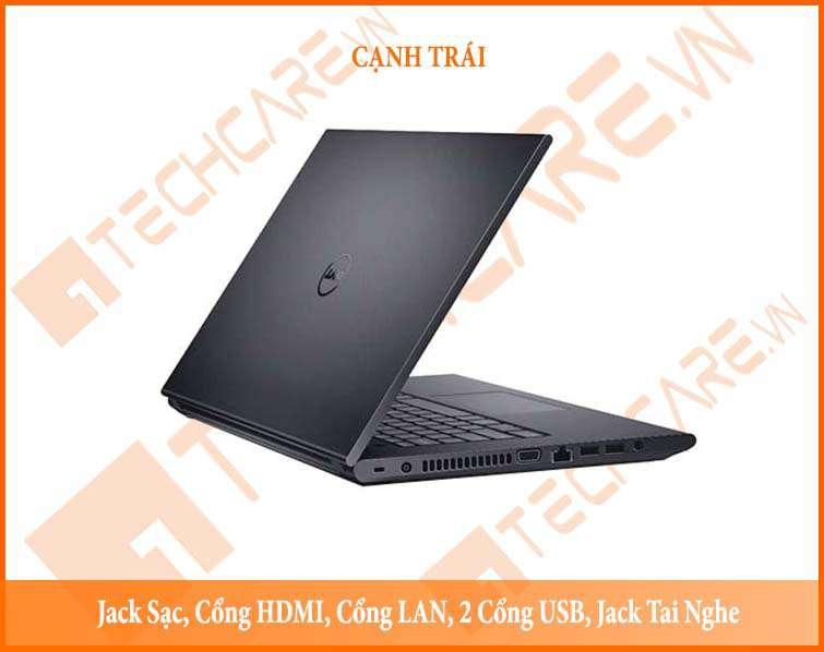 laptop dell 3449