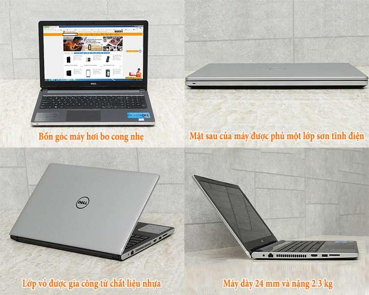 laptop dell 5559