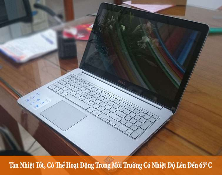 laptop dell 7537