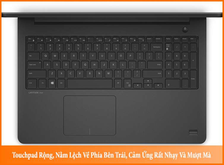 laptop dell e3550