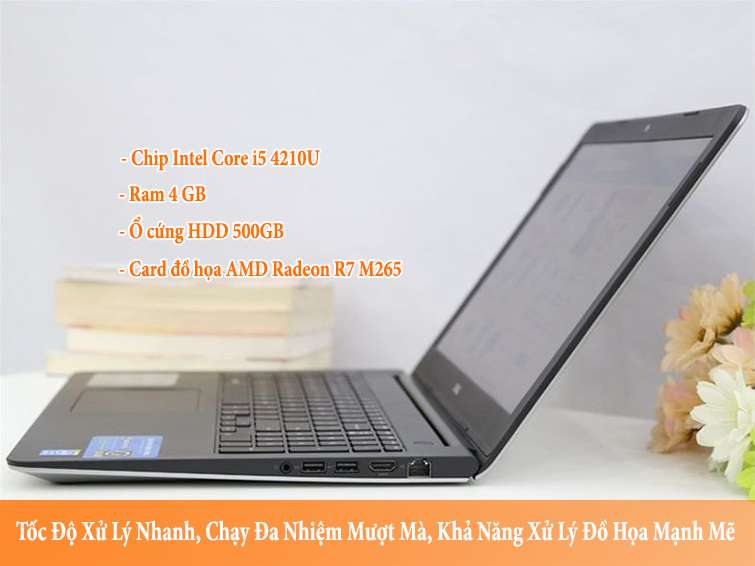 laptop dell n5547