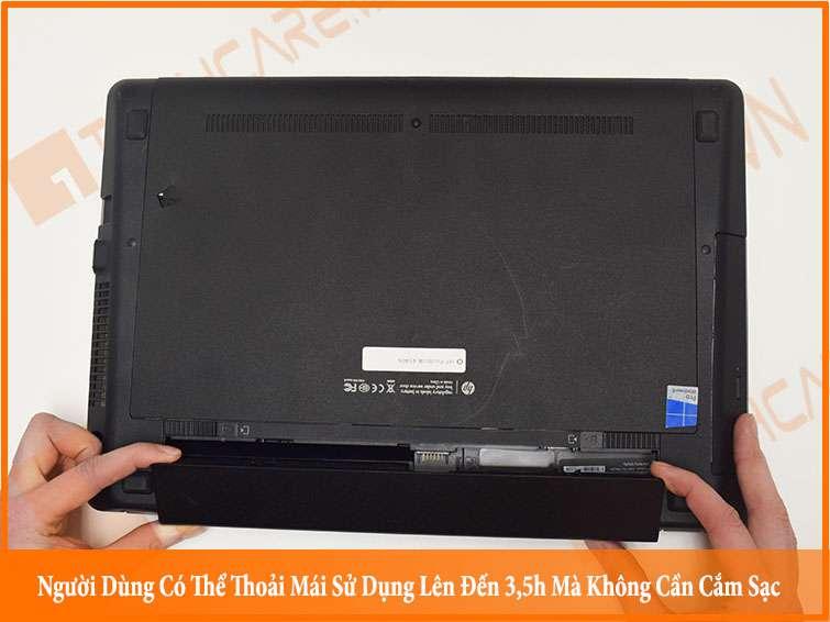 laptop hp 4540s