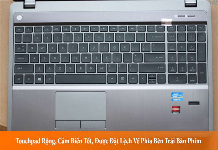 laptop hp 4540s